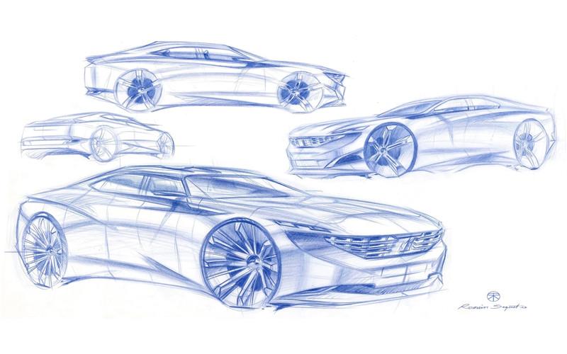 2014-Peugeot-Exalt-Concept-Sketches-1-2560x1600