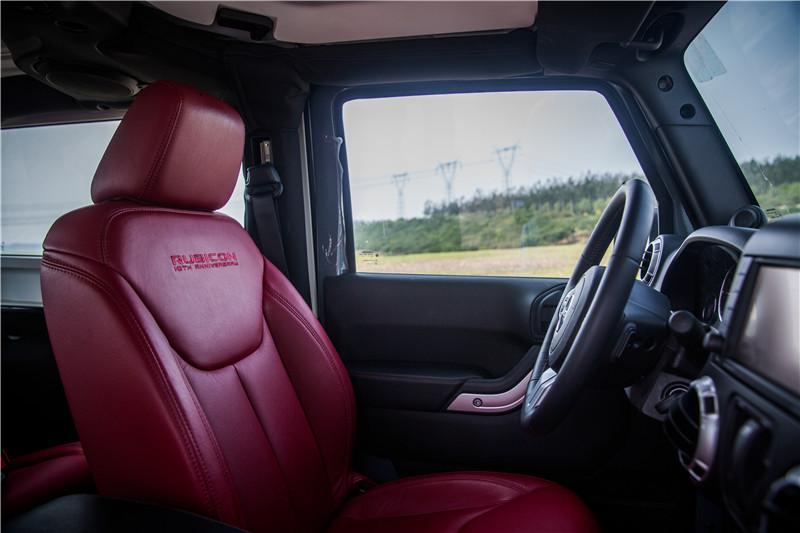 豪华SUV 006