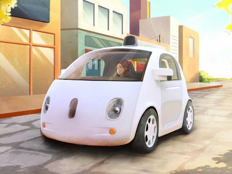 未来交通002