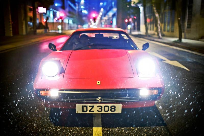 Ferrari 001