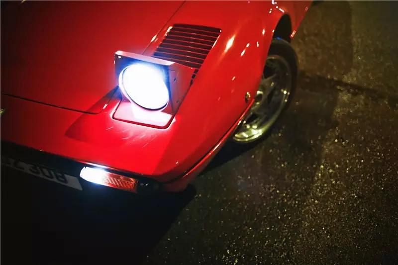 Ferrari 002