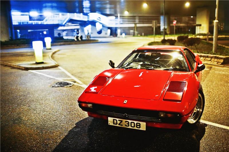 Ferrari 003