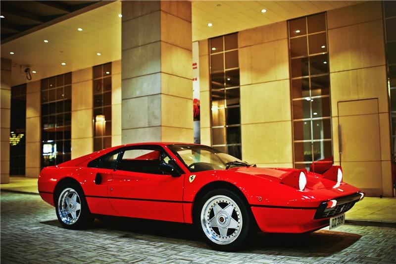 Ferrari 004