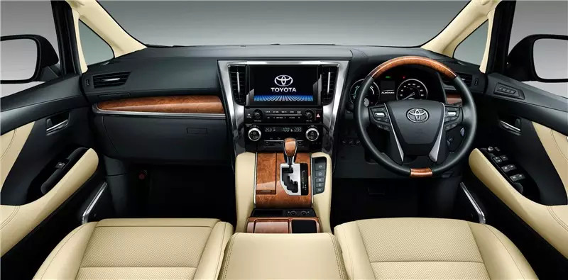 大国手-Toyota Alphard 002