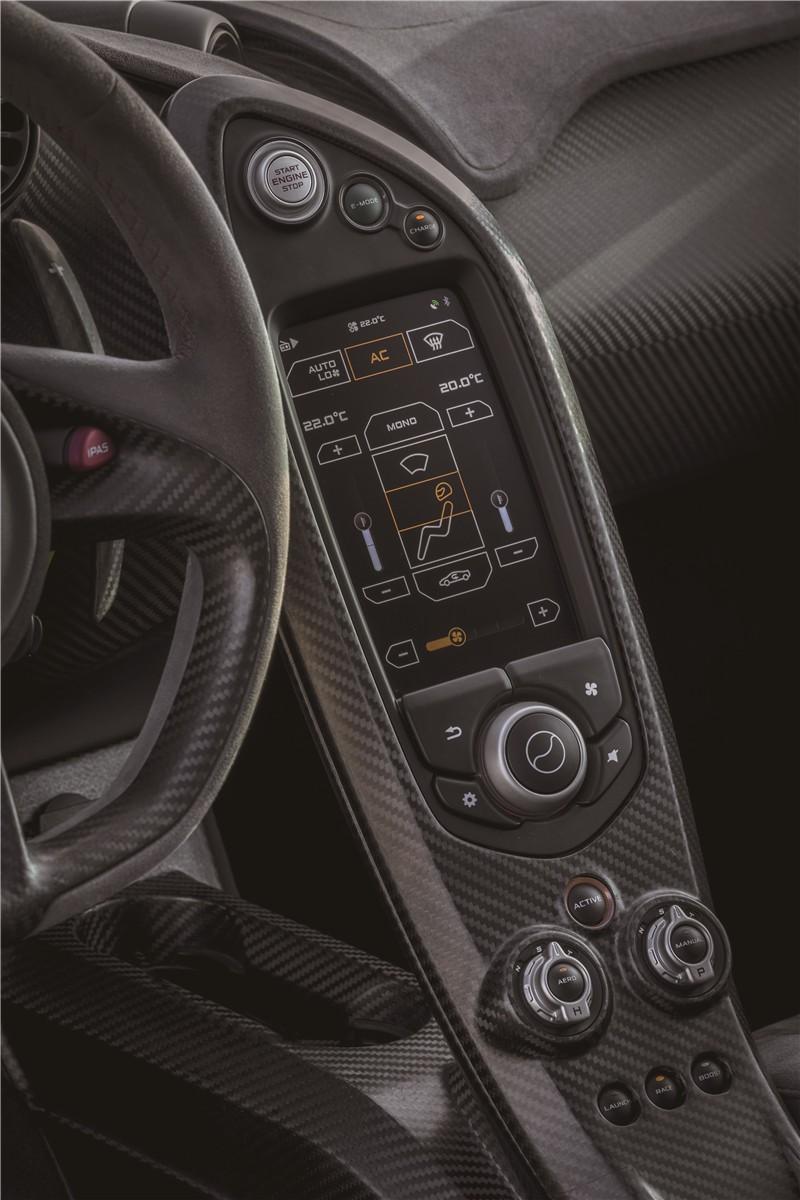 拜神 McLaren P1 006