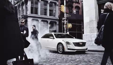 超强新手 Cadillac Touring 6 001