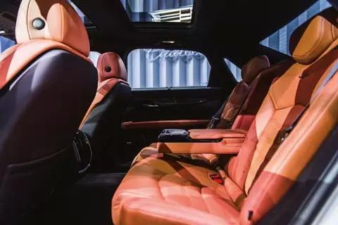 超强新手 Cadillac Touring 6 002