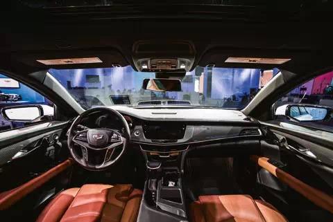 超强新手 Cadillac Touring 6 005