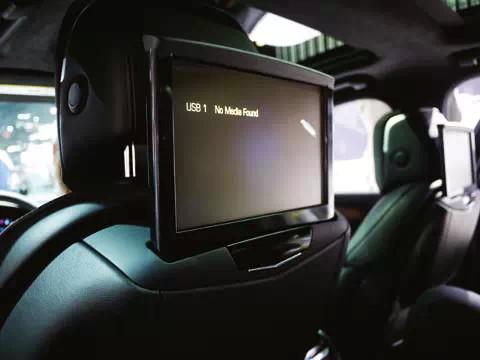 超强新手 Cadillac Touring 6 006