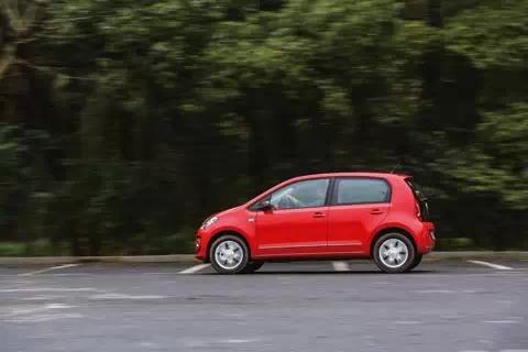 大玩具-Volkswagen UP 003