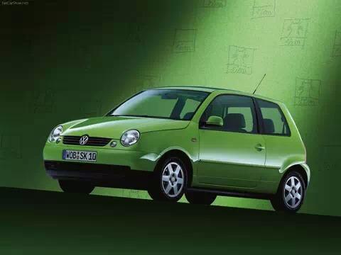大玩具-Volkswagen UP 007