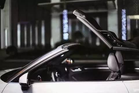 天空不再是外面的-Audi A3 Cabrio 003