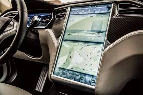 未来:没有美国车, 只有玩极致的美国思维 002