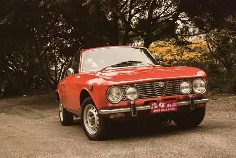 一车一世界 Alfa Romeo Giuli 001