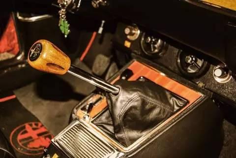 一车一世界 Alfa Romeo Giuli 004