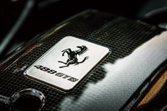 史上最强神马  Ferrari 488 GTB 008