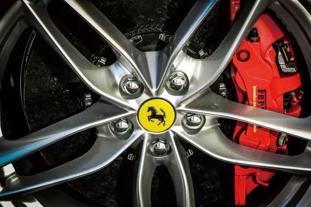 史上最强神马  Ferrari 488 GTB 011