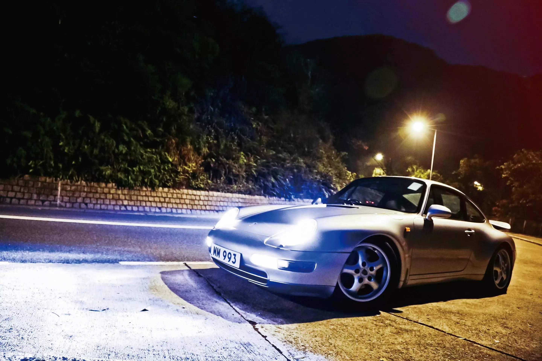 911当如是也 Porsche 911 002