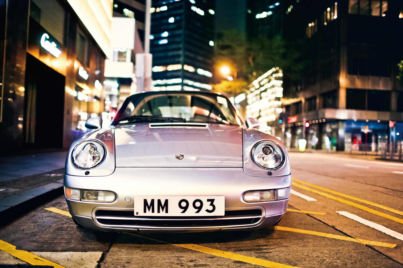 911当如是也 Porsche 911 004
