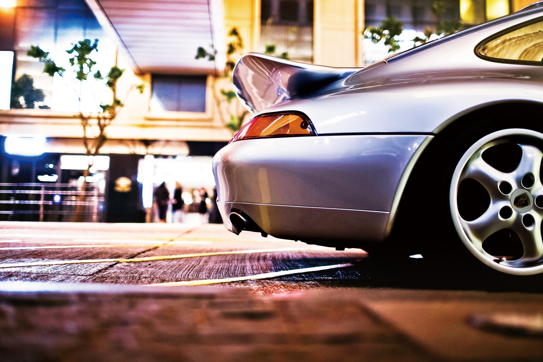 911当如是也 Porsche 911 005