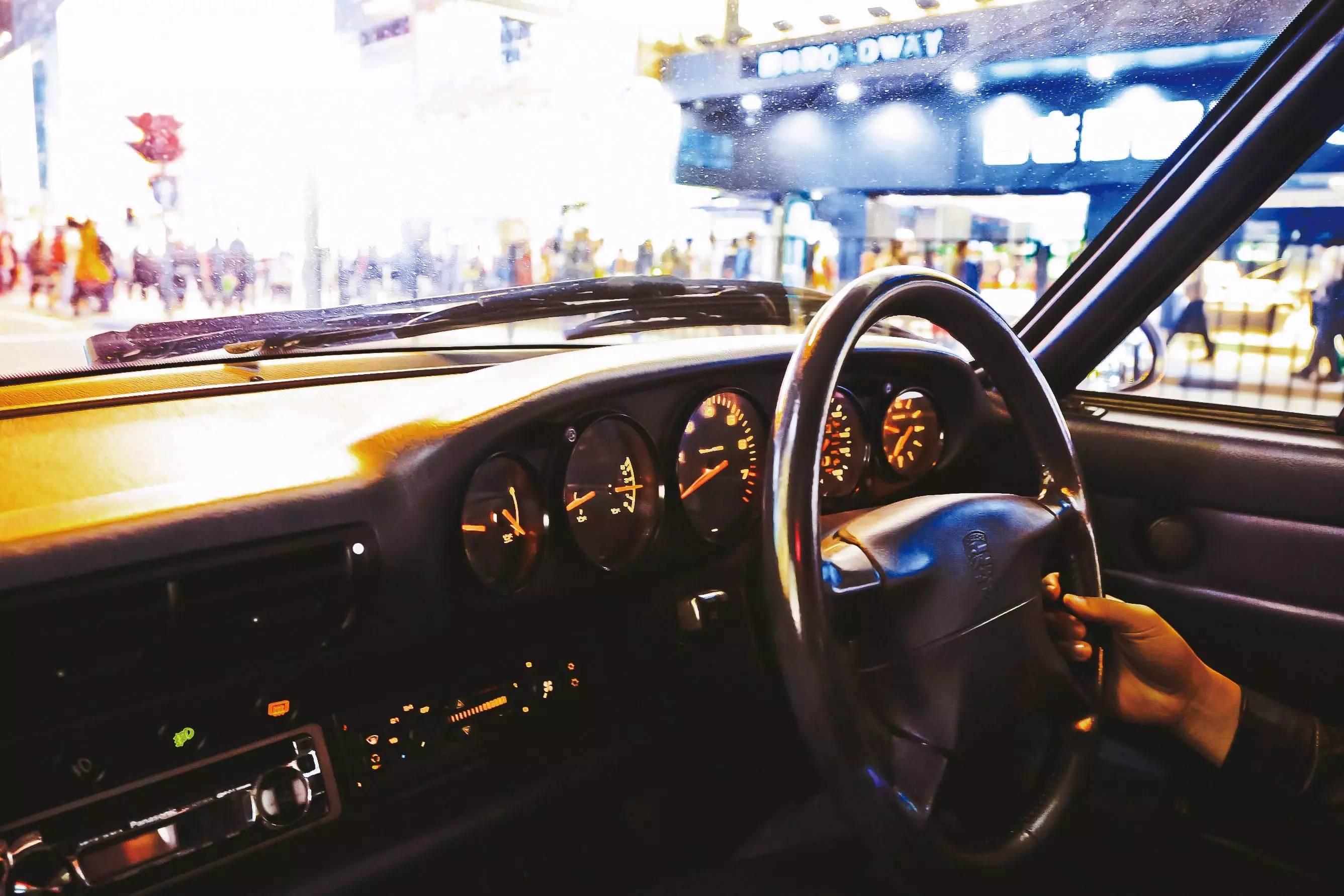 911当如是也 Porsche 911 006