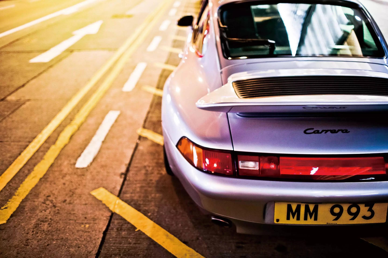 911当如是也 Porsche 911 007