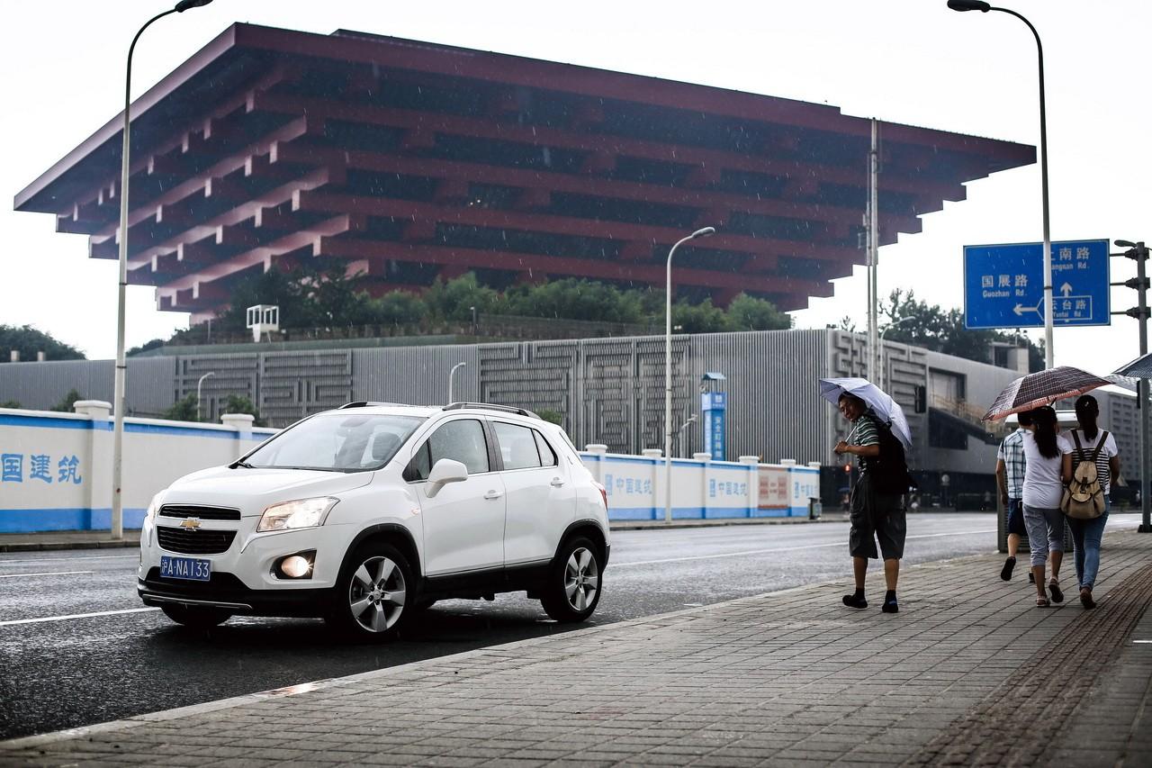 中庸是一件不简单的事 上海通用雪佛兰201 002