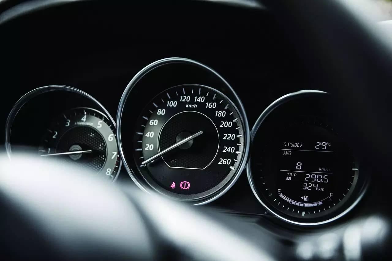 一汽马自达 2015款阿特兹蓝天运动版 003