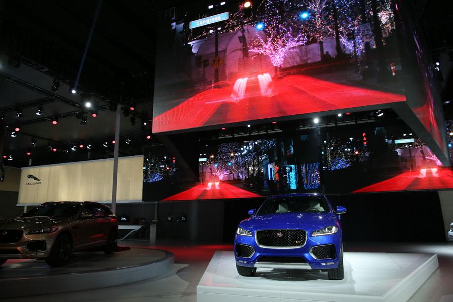 2015广州车展最值得期待SUV车型 006
