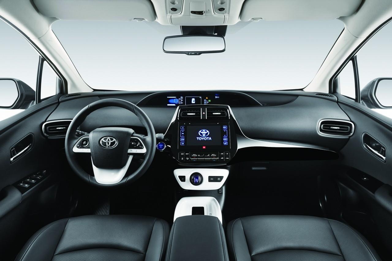 时代的选择 Toyota Prius 002