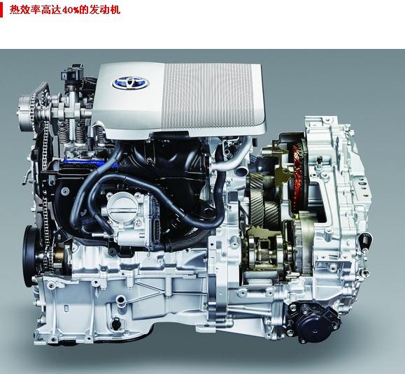 时代的选择 Toyota Prius 003