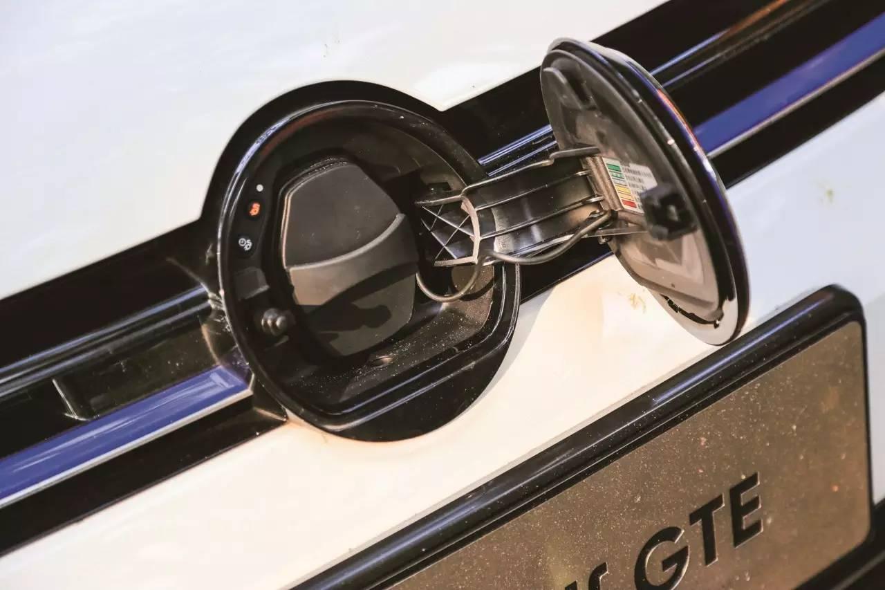 Volkswagen Golf GTE 005
