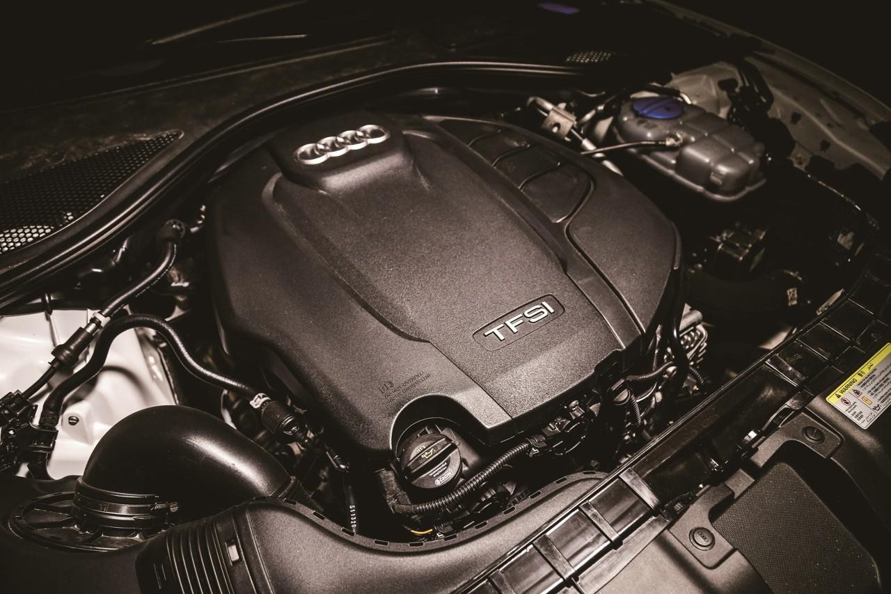 Audi A7 40TFSI 002