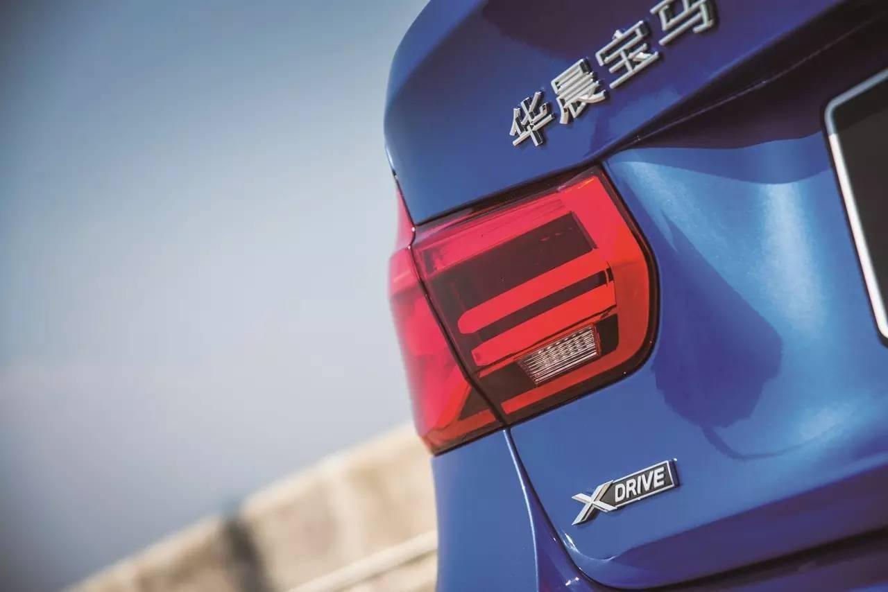 最佳假想敌 2016款 BMW 328i 004