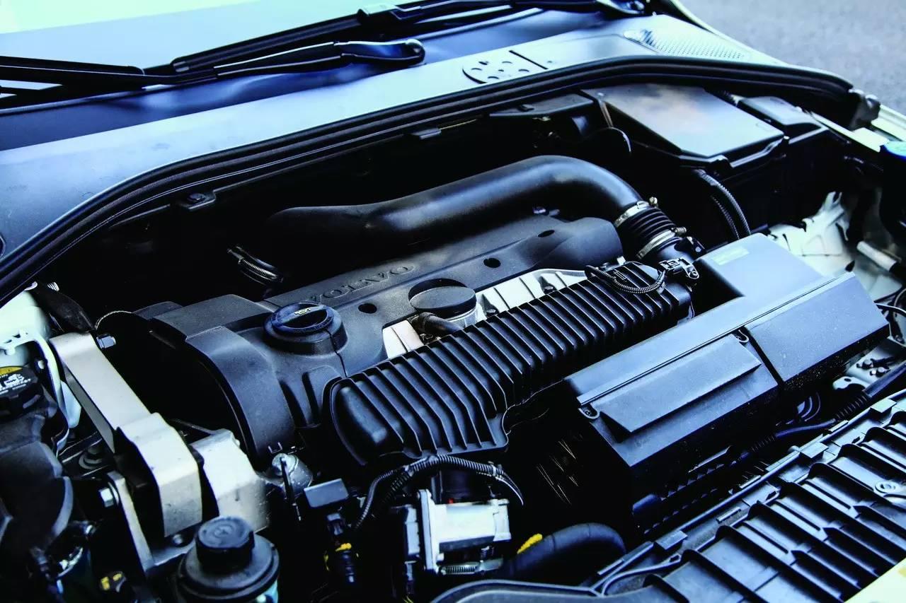 我就是不喜欢SUV Volvo V60 C 004